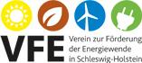 Mitgliedschaft im Verein zur Förderung der Energiewende in Schleswig-Holstein