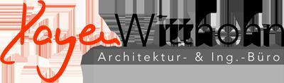 Architekturbüro Kayen Witthohn Logo