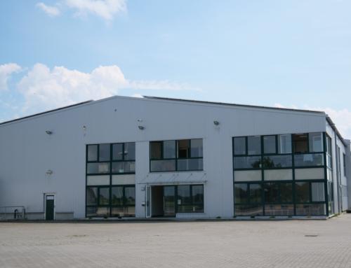 Westhof Bio-Gewächshaus, Wöhrden