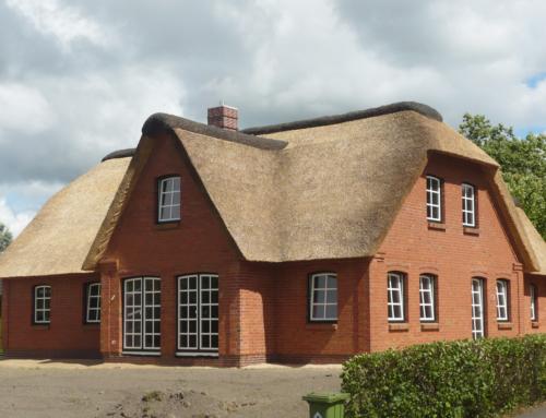 Wohnhaus, Nordermeldorf
