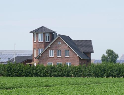 Wohnhaus Kaiser-Wilhelm-Koog