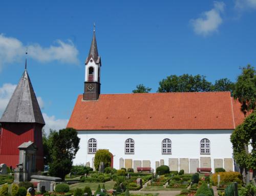 Sanierung der Hemmer Kirche, Hemme