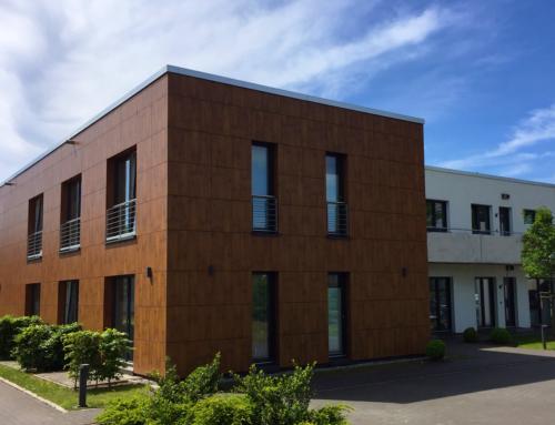 Architekturbüro, Heide